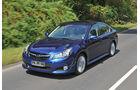 Subaru Legacy Limousine