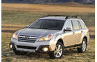 Subaru Outback New York