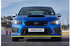 Subaru WRX STI Diamond Edition