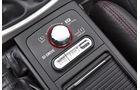 Subaru WRX STi, Zentraldifferential