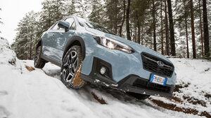 Subaru XV 2017 Fahrbericht