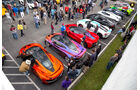 Supercar Show - Lamborghini Newport Beach