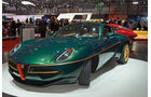Superleggera Touring, Exoten, Genfer Autosalon 2014