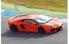 Supersportler, Lamborghini Aventador LP 700-4