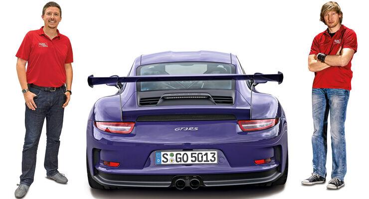 Meinung Pro Contra Supersportwagen Auto Motor Und Sport