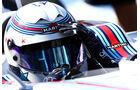 Susie Wolff - Williams - Formel 1 - GP Deutschland - Hockenheim - 18. Juli 2014