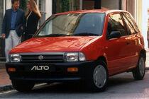 Suzuki  Alto 1994