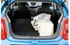 Suzuki Alto Innenraum
