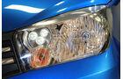 Suzuki Celerio, Frontscheinwerfer