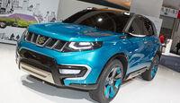 Suzuki IV4 Concept