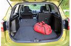 Suzuki SX4-Cross 1.6 DDiS 4x4 Comfort Plus, Kofferraum