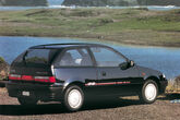 Suzuki Swift, 2. Generation 1991