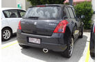 Suzuki Swift Australien 2012