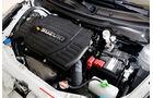 Suzuki Swift, Motor