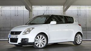 "Suzuki Swift ""Rock am Ring"""