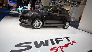 Suzuki Swift Sport 5-Türer
