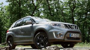 Suzuki Vitara S