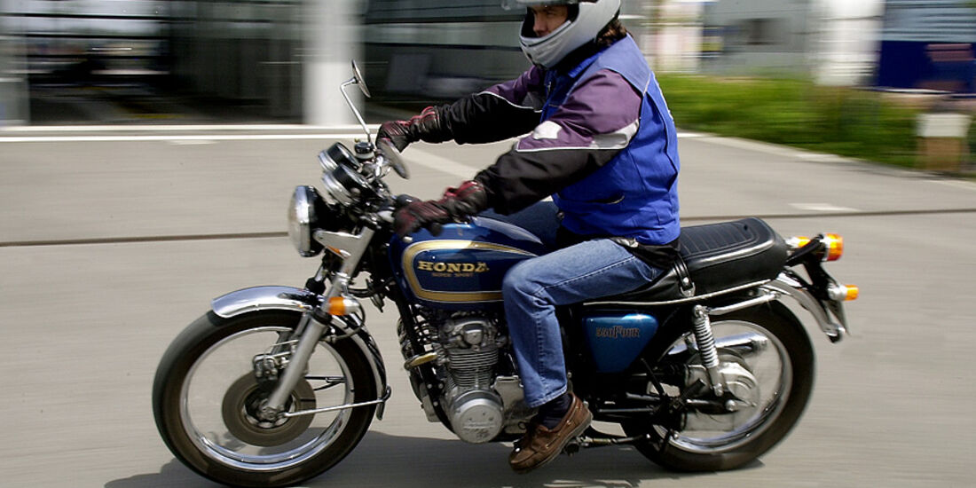 TÜV Motorrad