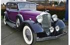 Tacoma 1933 Lincoln KB Victoria Coupe