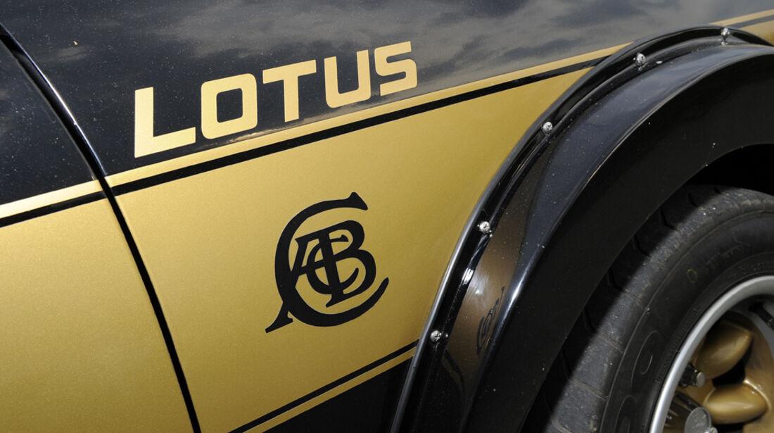 Talbot Sunbeam Lotus
