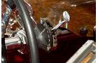 Talbot T 150, Vorwählgetriebe