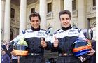 Tarso Marques & Fernando Alonso