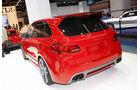 Techart Porsche Cayenne IAA