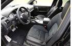 Techart-Porsche Cayenne Magnum
