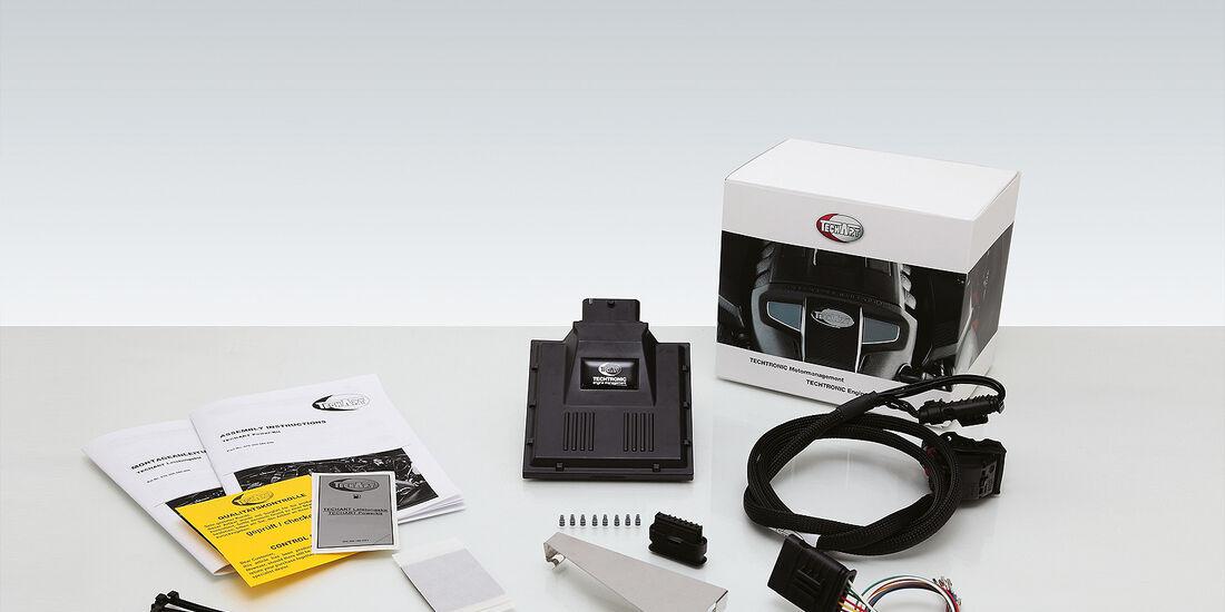 Techart Porsche, Tuning-Kit
