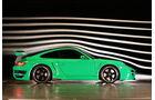 Techart Porsche Turbo 07