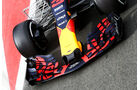 Technik-Updates - GP England 2017 - Red Bull
