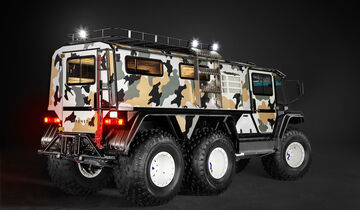 TechnoImpuls Rocket Z / ______ / Offroad-Fahrzeug Russland