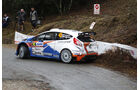 Teemu Suninen - WRC - Rallye Frankreich - Tour de Corse - Korsika - 2015