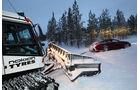 Testwagen, Schneebully