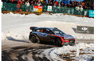 Thierry Neuville - Rallye Monte Carlo 2016