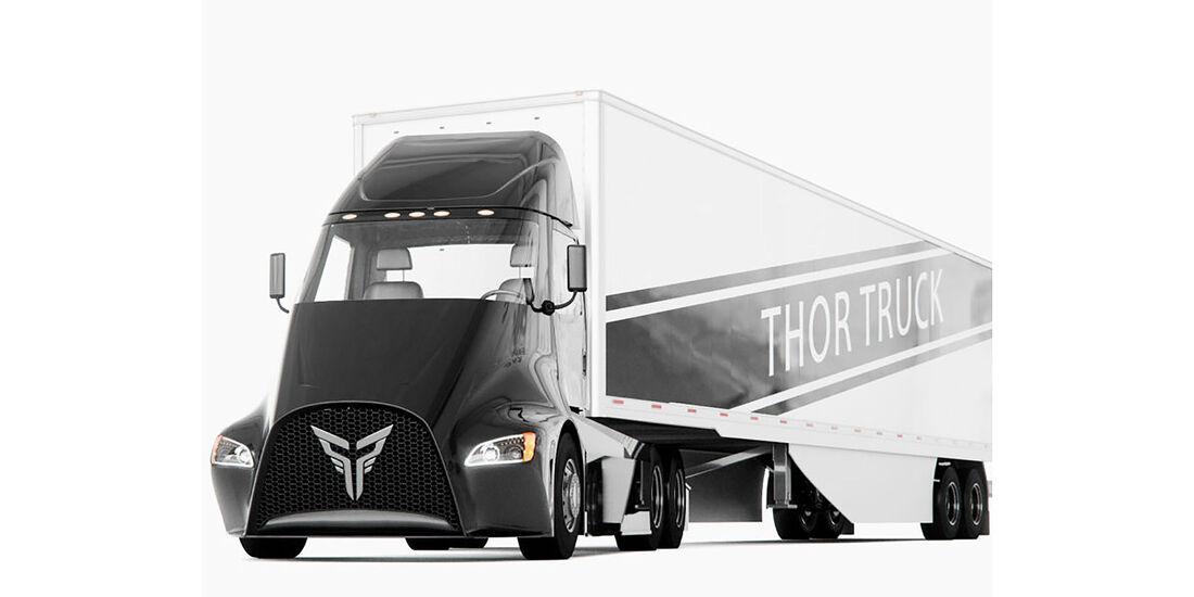 Thor ET-One
