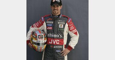 Tiago Monteiro 2006