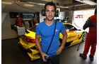 Timo Glock DTM 2011