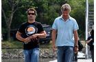 Timo Glock GP Kanada 2011