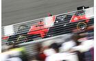 Timo Glock - Marussia - Formel 1 - GP Kanada - 10. Juni 2012