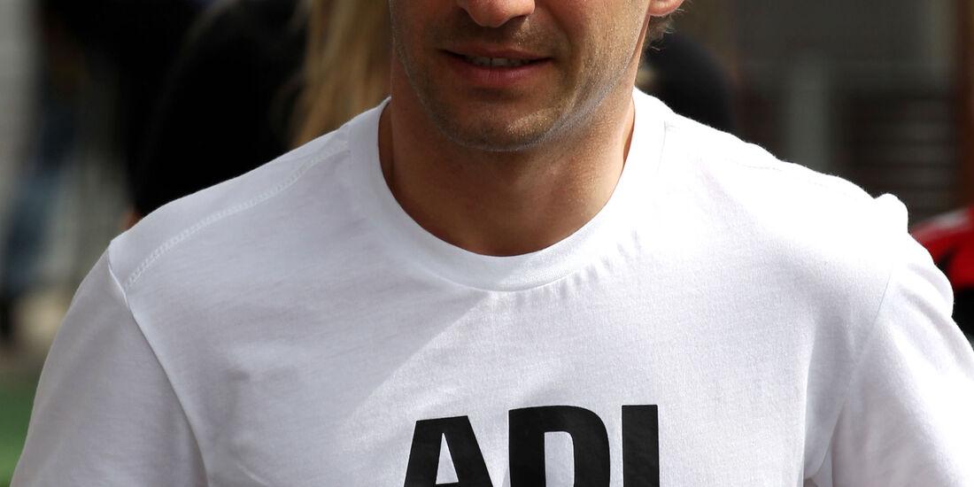 Timo Glock - Marussia - GP Australien - Melbourne - 15. März 2012