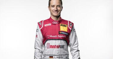 Timo Scheider - DTM Fahrerporträt 2015