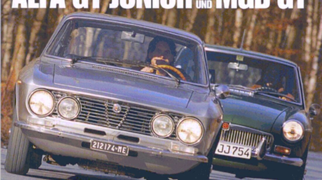 Titel Motor Klassik, Heft 03/2006