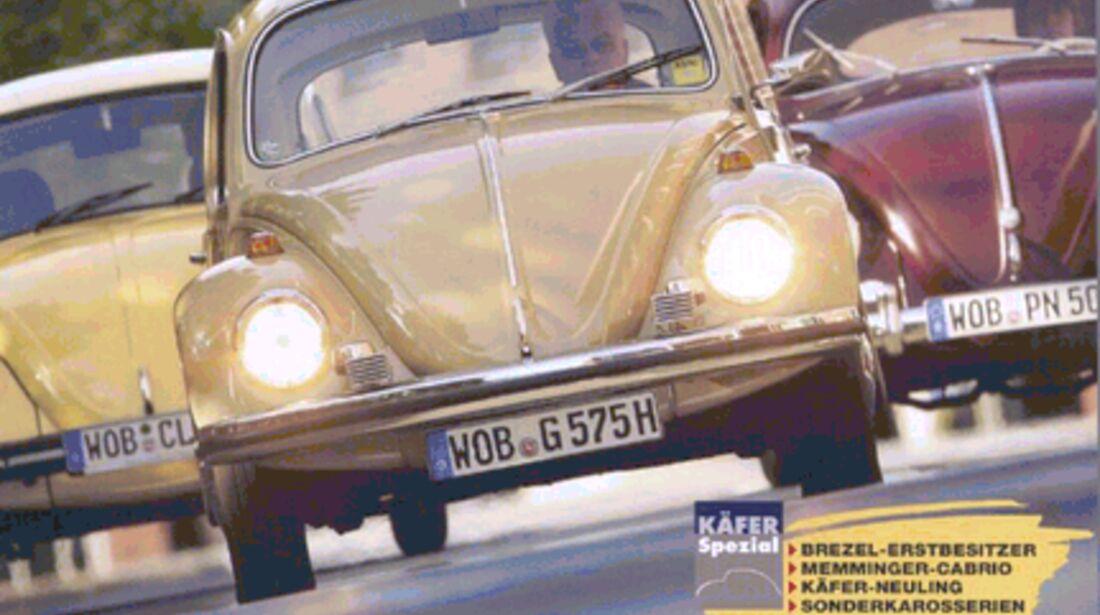 Titel Motor Klassik, Heft 10/2006
