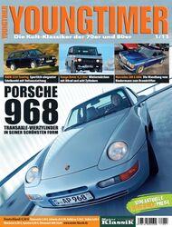 Titel Youngtimer, Heft 01/2011