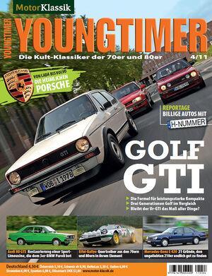 Titel Youngtimer, Heft 04/2011