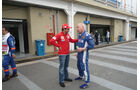 Tobis Formel 1 Tagebuch