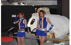 Tokio Motor Show 2011, Girls
