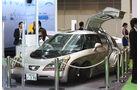 Tokio Motor Show 2011, Studie Eliica