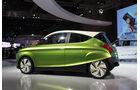Tokio Motor Show 2011, Suzuki Regina